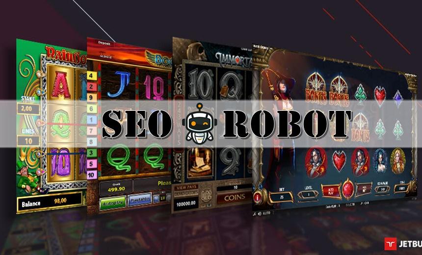 4 Keuntungan Main Di Situs Slot Online Gampang Menang